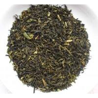 NUO MI XIANG CHA, RICE GLUTINOUS GREEN TEA