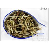 bai mu dan Cha, Organic Chinese white tea, Pai Mu Tan