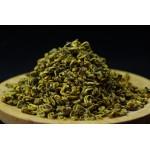 Yunnan Black Gold Bi Luo Chun, Dian Hong Jin Si Tea