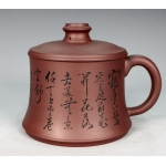 400cc Yixing Zisha clay Teapot,Chinese pottery tea pot
