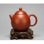 150ml, Yixing Zisha clay,Dinosaur eggs pot​tery,teapot