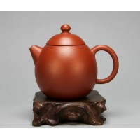 150ml, Yixing Zisha clay,Dinosaur eggs pottery,teapot