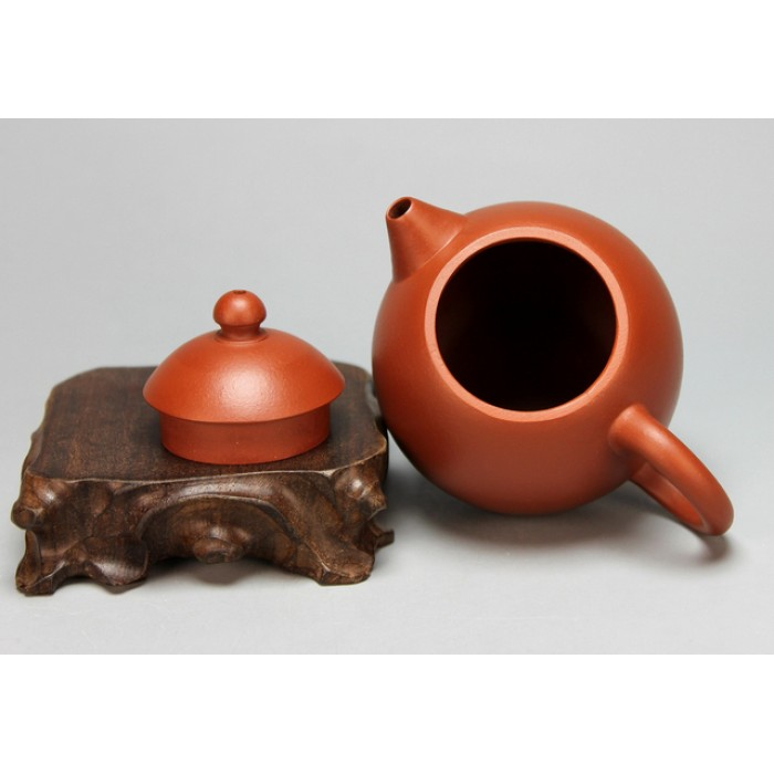 150ml Yixing Zisha Clay Dinosaur Eggs Pot Tery Teapot