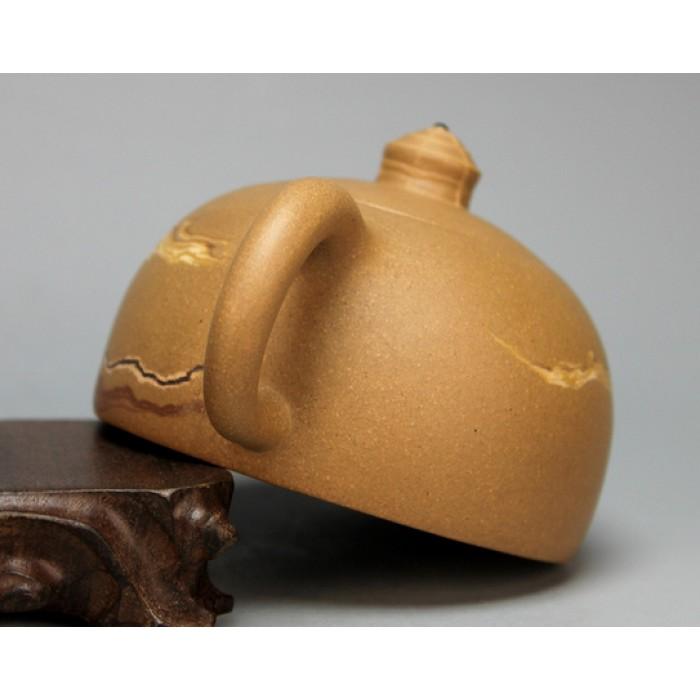 Yixing Zisha Clay Pot Tery Teapot Yurt Mongolia Camel
