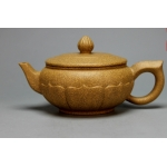 175cc,Yixing Zisha teapot,China tea pot cup,Lotus seat