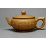 175cc,Yixing Zisha teapot,China tea pot cup,Lotus seat