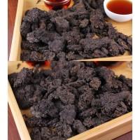 2000 Yunnan Youle Mountain Ancient Six Famous PU ERH Ripe TEA, Lao Cha Tou pu er 老茶头普洱茶
