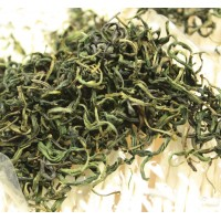 Goji Berries Green Leaf Tea,  WolfBerry, Wolfberries,  Gou qi zi