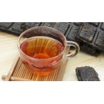 100g, Mini Fujian Wuyi Da Hong Pao Wulong Tea Cake,Big Red Robe,DaHongPao Oolong Brick 福建大红袍小茶砖