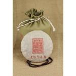 1998 Yunnan Lao BanZhang Ancient Tree Cooked Pu erh Tea Beeng, Gu Shu Cha Cake 老班章醇韵普洱熟茶饼