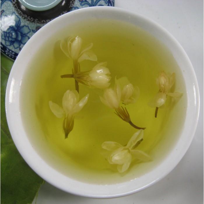 Jasmine Bud Flower Tea, Mo li Hua Cha700 x 700 jpeg 63kB