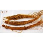 Whole Korean Panax  Red Ginseng Root, China Hong Shen 红参棒