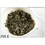 Grade: C,   Dong Ting Bi Luo Chun Green Tea, pi lo