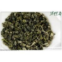 Grade: E,  Dong Ting Bi Luo Chun Green Tea, Pi Lo, Spring snail