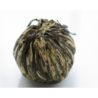 Mo Li Hua Lan, Jasmine Basket,  Blooming Flowering Tea