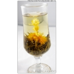 Mo Li Xian Nv, Jasmine Fairy,oriental beauty,  Blooming Flowering Flower Tea