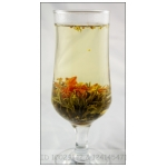 Sweet Blossom, Dan Gui Piao Xiang,   Blooming Flowering Flower Artistic Tea