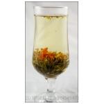 Sweet Blossom, Dan Gui Piao Xiang,   Blooming Flowering Flower Artistic Tea