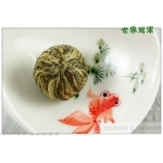 Shi Jie Guan Jun,  World champion,    Blooming Flowering Flower Artistic Tea