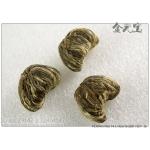 Jin Yuan Bao , Gold ingot ,  Blooming Flowering Flower Artistic Tea