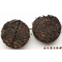 Chinese Yunnan Pu-erh tea Mini Cake,PU ER cooked