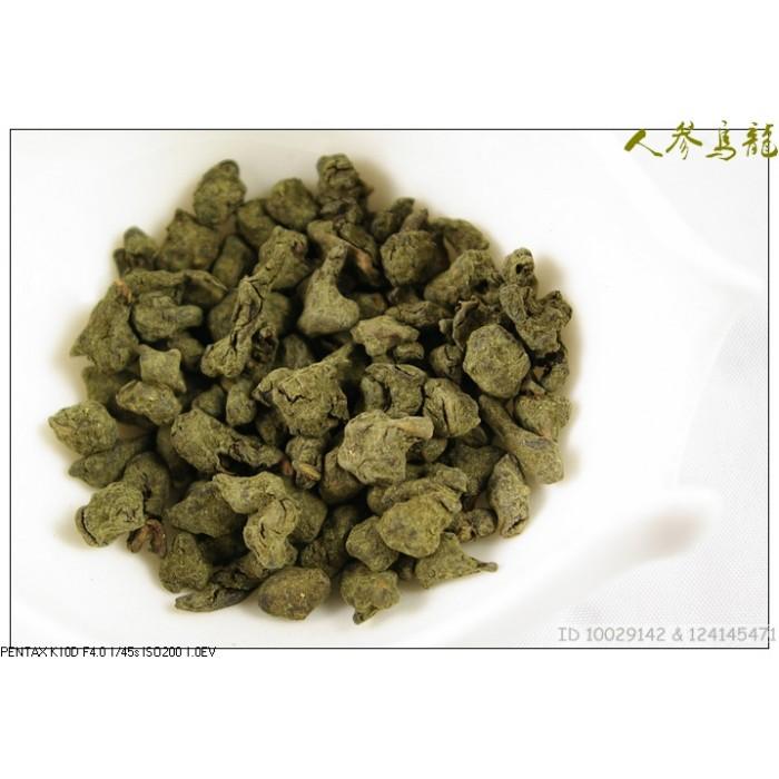 Chinese Ginseng Oolong Tealoose Wu Long Ren Shen