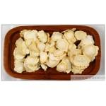 White Ginseng root Slices, Panax Korean Bai Ren Shen Pian