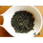 Chinese Scent Green Tea, Bulk Loose Leaf lu cha