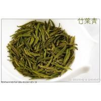 Grade: B,  Zhu Ye Qing Tea , Sichuan E Mei Green Bamboo Leaf cha