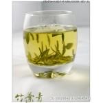 Grade: C,  Zhu Ye Qing Tea , E Mei Green Bamboo Leaf cha